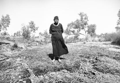 Beth Nungarrayi