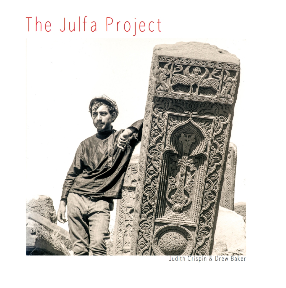 Julfa book